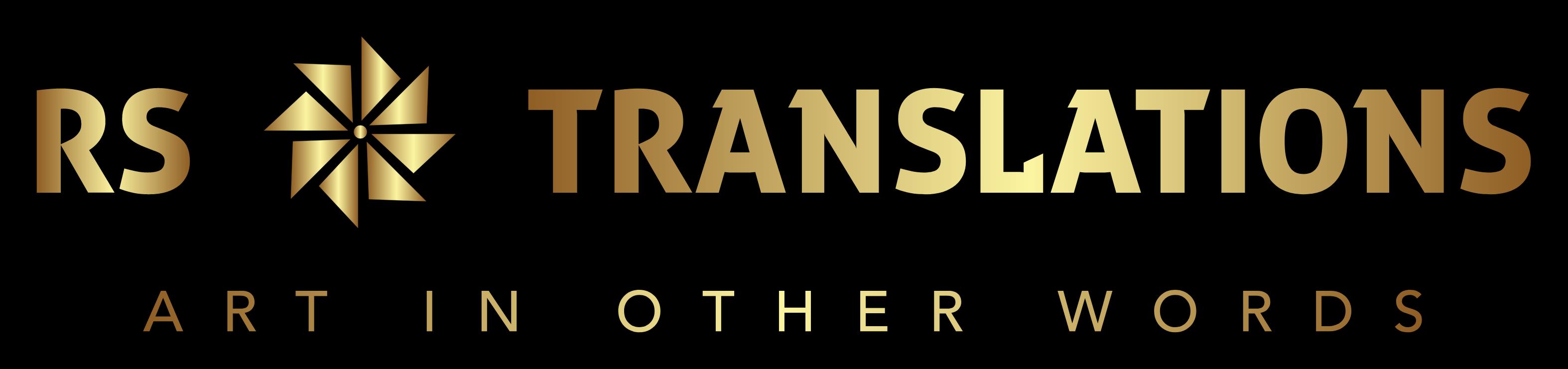 RS Translations